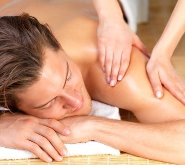 Relaxation & massage