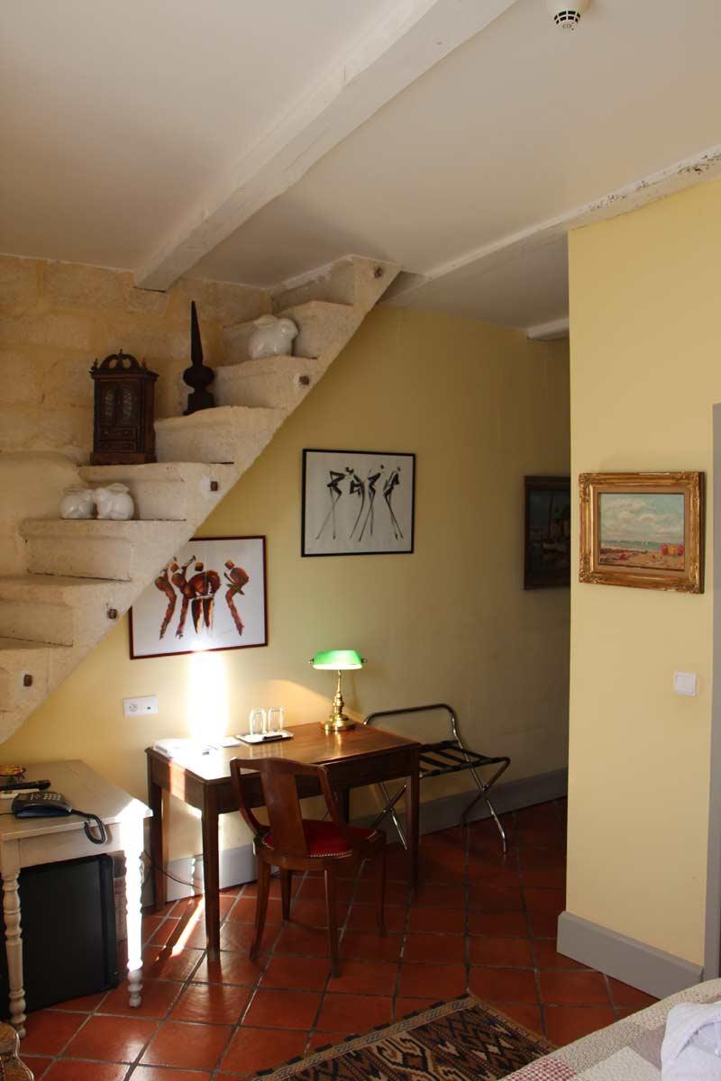 Des Chambres Aux Couleurs De La Provence