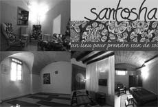 Santosha in Uzès: a haven of peace for pampering