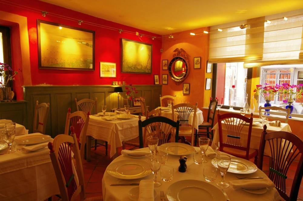 restaurant Uzès